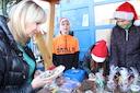Publikováno Projekt Abeceda peněz vyvrcholil školním jarmarkem.
